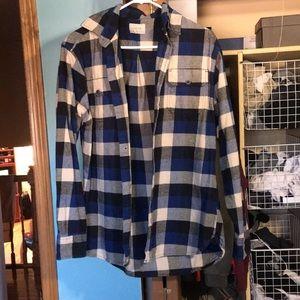 Jachs - Men's Flannel
